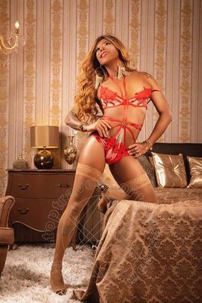 Sabrina Hot  travescort Milano