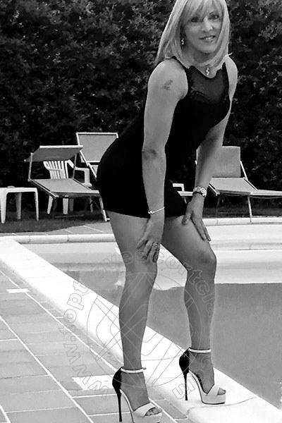 Trav Escort Firenze Sexy Lisa