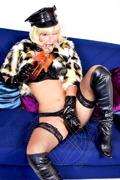 Trav Escort Parma Madonna