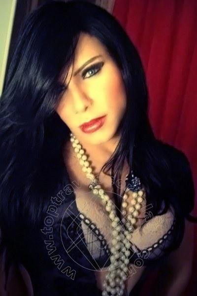 Trav Escort Gallarate Natasha Moliny