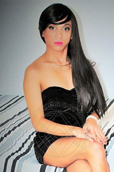 Trav Escort Milano Arianna Lopes